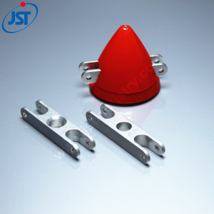 Precision CNC Milling Machining Auto Spare Parts