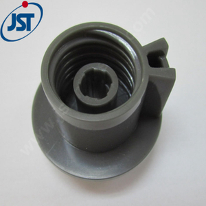 Custom PP Injection Molded Plastic Parts