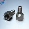 Precision Stainless Steel CNC Turning Lathe Parts
