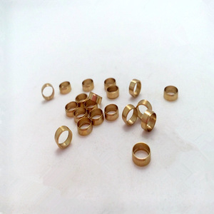 Custom Precision CNC Micro Turning Machining Parts