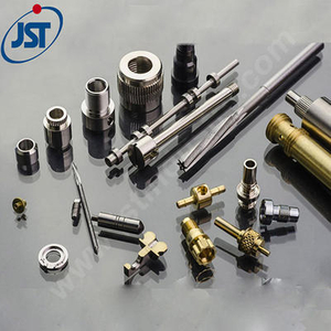 Precision Brass Machining CNC Lathe Micro Turning Parts