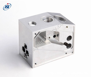 Precision Custom Steel Machining Aerospace Parts