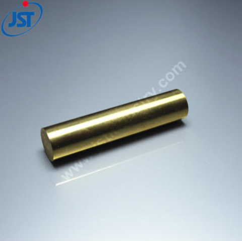 What are the benefits of CNC turning brass parts?