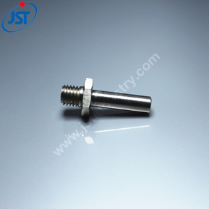 Precision CNC Turning Steel Spare Lathe Parts
