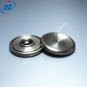 OEM Precision CNC Turning Lathe Parts Factory