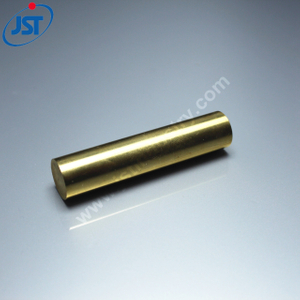 OEM Precision CNC Turning Brass Parts for Spare Hardware