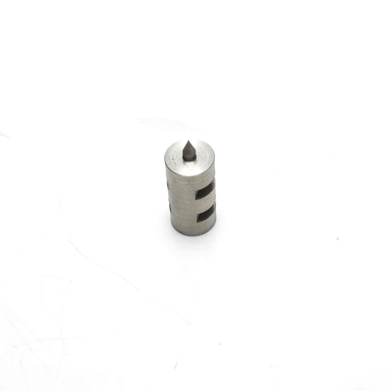Precision CNC Lathe Stainless Steel Micro Turning Parts