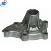 Custom Investment Castings for Automobile Engine