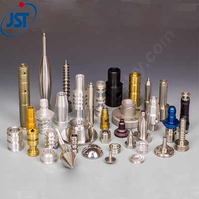 Custom Precision CNC Turning Spare Parts for Auto