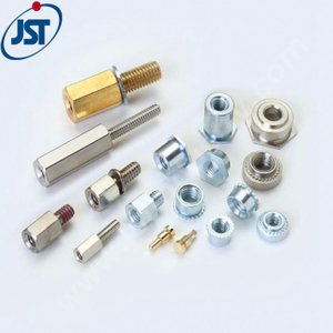 Precision CNC Micro Turning Small Stainless Steel Parts