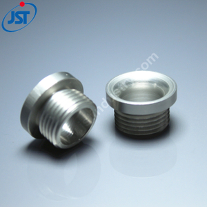 Custom CNC Turning Aluminum Car Spare Parts