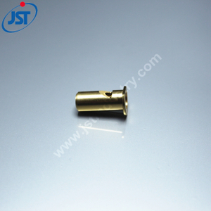 Precision Custom CNC Turning Brass Parts for Light Auto