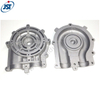 Custom Investment Casting Steel Parts for Pump